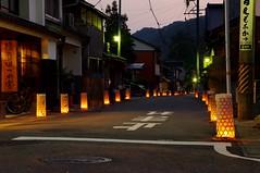 Asukecho (tttske_C) Tags: japan toyota 日本 lantern aichi 愛知県 asuke 豊田市 たんころりん 足助町