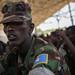 Somali National Army Passout Parade 13