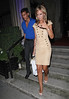 Lady Victoria Hervey Samsung celebrate the launch of the Galaxy Note 10.1 held at One Mayfair - Departures London, England