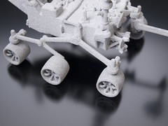 P8084858 (philrenato) Tags: nasa prototyping rapid jpl sls shapeways photobyphilrenato alumide