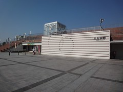 JR奥羽本線大石田駅[2012]