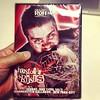 "ROH DVD ""Best In The World 2012"" (Freebirds Taka) Tags: dvd wrestling ringofhonor iphone roh kevinsteen daveyrichards instagram bestintheworld2012"