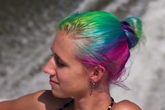 192024_10151090584303936_1294888182_o (StudioRazz) Tags: hairdye pinkhair bluehair greenhair manicpanic yellowhair dyehair rainbowhair manicpanicultraviolet manicpanicelectricbanana manicpanicturquoise specialleffectsatomicpink