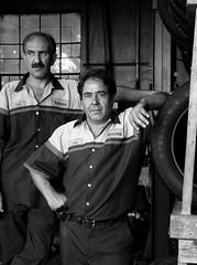 Jamsheed at work (Haider Nakkash) Tags: memorycorner memorycornerportraits