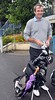 Alan Hansen The 13th Marie Keating Foundation - Celebrity Golf Classic at the K-Club Kildare, Ireland