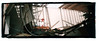 After Hurricane Andrew Homestead Racer 1992 (jacob schere [in the 03 strategically planning]) Tags: camera roof shadow panorama building film up wall analog print missing florida miami jacob hurricane debris andrew off beam communication damage torn homestead 1992 mm lucid 35 printed beams disposable racer rafters reuse taped rafter reused handprinted m2c schere disposabledisposable jacobschere lucidcommunication