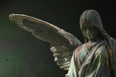 An angel for you! (radonracer) Tags: angel köln digiart engel melatenfriedhof köln2012 radonart