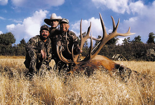 New Mexico Luxury Elk Hunt 18