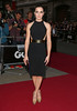 Victoria Pendleton The GQ Men of the Year Awards 2012 - arrivals London, England