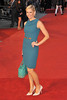 Jenni Falconer, The World Premiere of Anna Karenina held at the Odeon Leicester Square
