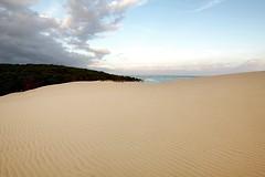 Ying & Yang (Islxndis) Tags: ocean sand dune arcachon atlantique pilat gironde pylat