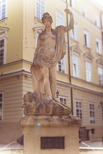 Lviv, UA @ 2012