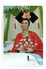 Malay Bride - Chinese Dress (Ringgo Gomez) Tags: topseven worldbest flickraward malaysianphotographers nikon2470mm unforgettablepictures nikond700 sarawakborneo flickaward flickraward5 mygearandmepremium