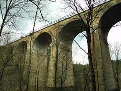 DSCN0123 (Marcel Musil) Tags: republic czech railway viaduct viaduc ferrocarril viaducto ferroviario viadukt eisenbahnviadukt viadotto wiadukt ferroviaire kolejowy eleznin