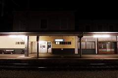 provincial (aeronomy) Tags: cold dark trainstation finally waitingforthetrain inthemiddleofnowhere mrzzuschlag withp visitinginheritedrelatives totakemehome deadatthistimeofnight like10pm