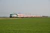 Autozuuug.....in LINEA!!!! (Maurizio Zanella) Tags: italia trains db railways aw linea pavia treni autozug ferrovie sartiranalomellina e483013 arenaways