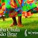 Samba Chula de São Braz WOMEX Selection