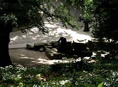 (malidinapoli) Tags: street summer paris france frankreich estate sommer zomer frankrijk t francia parijs 2012 parigi