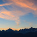 "Massif du Mont Blanc aux aurores • <a style=""font-size:0.8em;"" href=""http://www.flickr.com/photos/53131727@N04/7993134942/"" target=""_blank"">View on Flickr</a>"