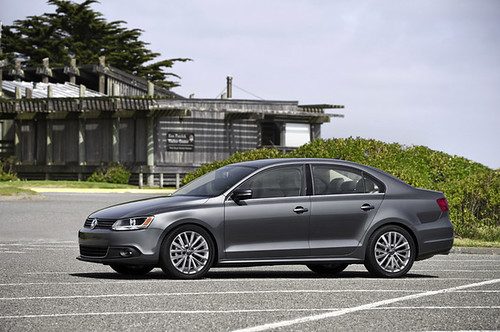 What do you know about The 2011 VW Jetta's ICRS (Intelligent Crash Response System)?