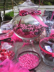 "Candy Display for 40th Birthday • <a style=""font-size:0.8em;"" href=""https://www.flickr.com/photos/77192005@N08/7999711966/"" target=""_blank"">View on Flickr</a>"