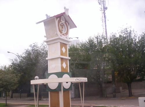 Villa Carlos Paz, Córdoba, Argentina
