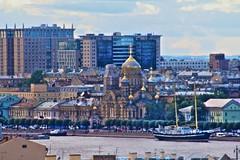 Saint Petersburg / Санкт Петербург (José Rambaud) Tags: church russia best saintpetersburg hdr rusia the санктпетербург sanpetersburgo orthodoxian