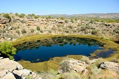 Montezuma Well (chili5558) Tags: f28 d700 nikon2470mmf28