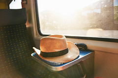 On the train (pha nguyen) Tags: bern switzerland summer europe travel alps mountain