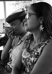 Gossip (pics.ferr) Tags: brazil blackandwhite bw brasil polaroid military bahia salvador pm gossip policiamilitar polaroidis2132