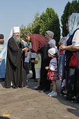 """Commemoration Day of the Smolensk Icon of the Mother of God """"Hodegetria"""" / Праздник иконы Пресвятой Богородицы Смоленской Одигитрии (51)"""