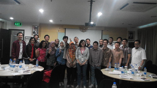 """Equine Technologies Group untuk kesekian kalinya training Effective Manager-Leaders • <a style=""""font-size:0.8em;"""" href=""""http://www.flickr.com/photos/41601386@N04/28408106562/"""" target=""""_blank"""">View on Flickr</a>"""