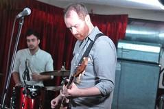 Casa Lagarto at House of Targ (Andrew Carver) Tags: casa lagarto houseoftarg live show band music nationalcapitalrock natcaprock