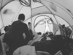 Das Leben beim Bergsteigen spielt sich zu einem groen Teil im Zelt ab. Das VE25 von The North Face ist dafr perfekt. #piklenin #leninpeak #kirgistan #mountain #mountaineering #travel #mainbloc #thenorthface #7134 (MainBloc) Tags: instagramapp square squareformat iphoneography uploaded:by=instagram moon