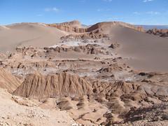 """Le désert d'Atacama: petite balade sur une crête <a style=""""margin-left:10px; font-size:0.8em;"""" href=""""http://www.flickr.com/photos/127723101@N04/28606183114/"""" target=""""_blank"""">@flickr</a>"""