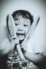 DSC_5089 ( ) Tags: nikon d700 nikkor 50mm f14d lightroom 2016 portrait kid bw
