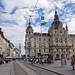 2016-08-12 08-15 Graz 034 Hauptplatz, Rathaus