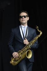 Benjamin Herman, New Cool Collective (FreerkZ) Tags: ijsseljazz jazz herman benjaminherman newcoolcollective sax tenor tenorsax