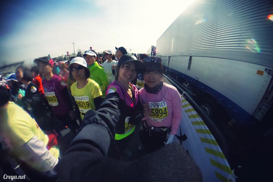 2016.09.18 ▐ 跑腿小妞▐ 42 公里的笑容,2016 名古屋女子馬拉松 12