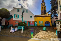 Portmeirion2016.09.16-194 (Robert Mann MA Photography) Tags: portmeirion gwynedd northwales snowdoniamountainsandcoast villages village tourism touristattractions attractions penrhyndeudraeth 2016 autumn friday 16thseptember2016 theprisoner thevillage architecture building buildings seaside