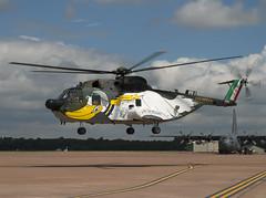 HH-3F CLOFTING CRW_7826 FL (Chris Lofting) Tags: hh3f h3 ami italianairforce riat egva fairford pelican sikorsky
