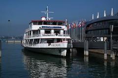 2016-09-25 1412 C47797 (r.buesching) Tags: bregenz wasser schiff weiseflotte hafen