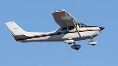 Cessna 182R Skylane II N9784H (ChrisK48) Tags: 182 1981 aircraft airplane cessna182r dvt kdvt n9784h phoenixaz phoenixdeervalleyairport skylaneii