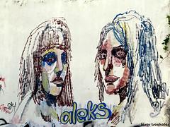 ~rizoupolis area~ (  2.000.000views!!!!) Tags: tasostsoukalasphotography writesomethinginthewall greece graffity street stencil wall