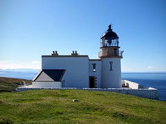 Stoer Lighthouse (Duncan Stephen) Tags: northcoast500 scotland highlands stoer lighthouses