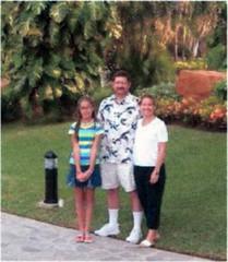 Katie, Glenn & Nancy Frey, Acapulco, Mexico, 2005 Dec. (rwayneshoaf) Tags: freykatie freyglenn freynancy 200512 acapulco mexico guerrero