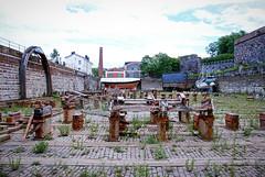 (Sameli) Tags: old dry dock sea fortress helsinki suomi finland suomenlinna