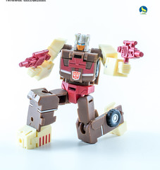 UT_TJ_Chromedome (Weirdwolf1975) Tags: tfylp transformers podcast ocularmax uniquetoys sphinx mirage masterpiece legends weirdwolf chromedome headmaster tomandjerry