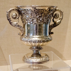 The Original Sugar Bowl (Josh Thompson) Tags: 1855mmf3556g d7000 football neworleans sugarbowl thehistoricneworleanscollection trophy lightroom5