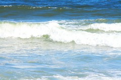 waves (f.tyrrell717) Tags: beach ocan waves sea side nj